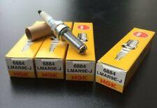 1978-81 Yamaha XS1100 NGK SPARK PLUG WIRE RESISTOR CAPS /& Plugs SET OF 4 NEW