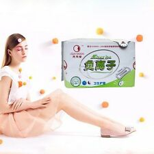 30Pcs/Pack Anion Women Menstrual Pads Panty Liner Sanitary Napkin  Private Part