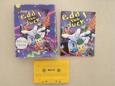 EDD le canard par impulze-sinclair zx spectrum cassette
