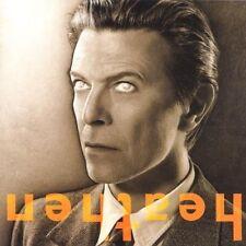 Heathen - David Bowie CD Columbia