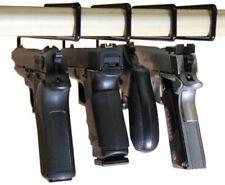 Handgun Hanging Gun Safe Storage Rack Accessories Organizer Space Saver 4 Pack