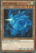 YU-GI-OH CARD: AL-LUMI'RAJ - MP16-EN204 - 1st EDITION