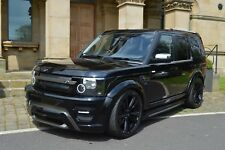 Land Rover Discovery Conversion Kit