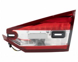 (1)NEW OEM FORD 2017-2021 Fusion RH PASSENGER Side Inner Tail Light Lamp Level 3