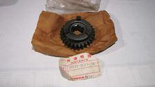 équipement MOYEU DE ROUE ORIGINAL HONDA CBX750 RC17 23521-mj0-000