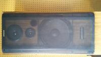 Pair of Vintage Pioneer CS-M551 3 Way Floor Standing Speaker Made in Japan