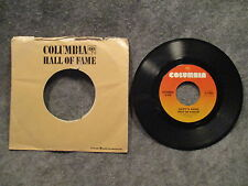 "45 RPM 7"" Record Garys Gang Do It At The Disco & Keep On Dancin 1978 3-10884 VG+"