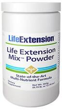 Life Extension Mix Powder NEW FORMULA! 30 day supply Multivitamin Mineral