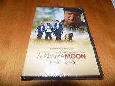 ALABAMA MOON JOHN GOODMAN JIMMY BENNETT FAMILY DRAMA CHILDREN'S DVD NEW