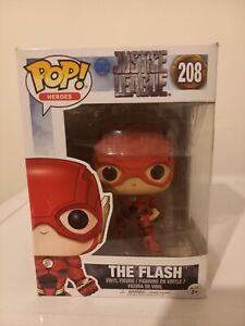 Funko Pop #208 The Flash