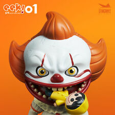 Stingrayz EEK! Penny 2017vinly funko toys pennywise 4.5in.