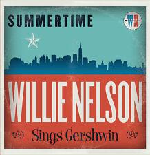 Willie Nelson - Summertime: Willie Nelson Sings Gershwin [New Vinyl]