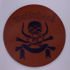 Motorhead Magnet March or Die Lemmy Kilmister