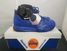 Reebok Men's Basketball / Athletic Shoes OXT PumP Mid Retro V59322 Size: 9.5-NEW