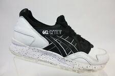 ASICS Gel-Lyte V 5 White/Black Sz 8.5 Women Athletic Sneakers 3 III