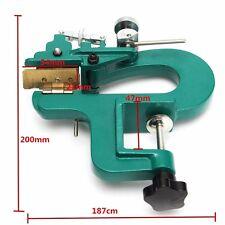 Hand Schärfmaschine für Leder Lederschärfmaschine Leder Schärfmesser Werkzeug