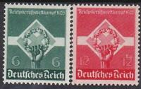 3rd Reich Worker's Competiton 1935 Flawless MNH!!!