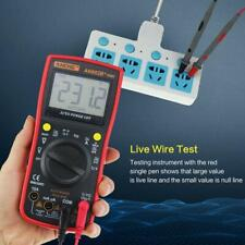 2pcs Universal Digital Multimeter Test Pens Lead Probe Wire 1000V 20A Ammeter