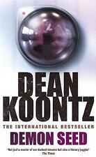 Novel Books Dean Koontz