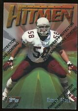 1997 TOPPS FINEST #48 - ERIC HILL - ARIZONA CARDINALS - FREE SHIPPING