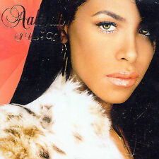 I Care 4 U by Aaliyah (Single Disc, 16 Track CD) Mint and New in Shrink Wrap!