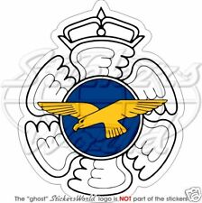 FINLAND Finnish Air Force Badge FAF Vinyl Sticker Decal