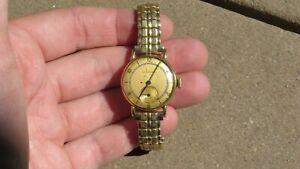 Vintage Working Longines Wristwatch