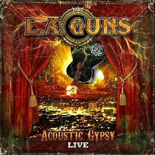 La Guns - Acoustic Gypsy Live (NEW CD)