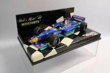 Voitures Formule 1 miniatures multicolores moulé sous pression, pour sauber