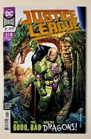 Justice League #17 Main Cvr (DC Comics, 2019) NM Unread