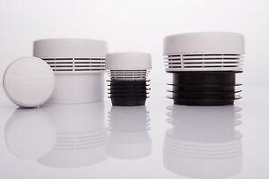 Rohrbelüfter Belüftungsventil für Sanitäranlagen DN 30 bis 63 , 50 , 70 bis 110