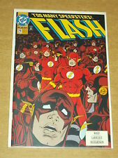 FLASH #74 DC COMICS MARCH 1993