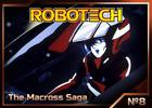 RoboTech NFT Miriya Parina Bronze (Pwr:1) Series 1 Mint # 586