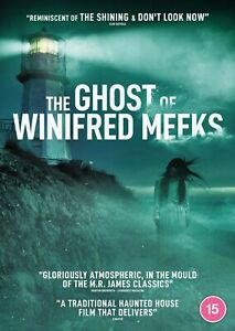 GHOST OF WINIFRED MEEKS (RELEASED 6TH SEPTEMBER) (DVD) (NEW)