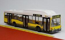 Rietze Sondermodell: Mercedes O 405 N/2 CNG BVG Berlin - Wagen 1114