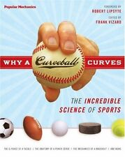 Why a Curveball Curves: The Incredible Science of