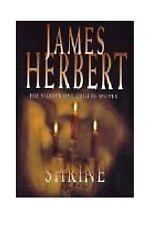 James Herbert _ Shrine _ Brand New A Format