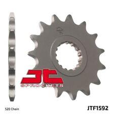 -1 JT Front Sprocket Jtf1592.13 to Fit Yamaha YFM 700 Ryr-w Raptor GYTR EDT 07