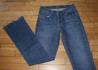 Levis 470 Jeans pour Femme W 28 - L 34  Taille Fr 38 Classic Rise  (Réf S443)