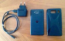 Motorola RAZR HD XT925 Smartphone bzw. Handy 16 GB ohne Simlock *GEIL*