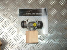 PEUGEOT 504 Estate L/H Rear Wheel Cylinder BENDIX Brakes 1975 - 1982