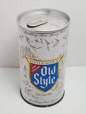Heileman's Old Style Zip Tab Heileman's Brewing La Crosse Wis. Bcu 75-22 1960