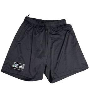 "Adidas MLS Soccer Shorts Boys Youth Size XL Extra Large 28 1/2"" 8"" Soccer Fubol"