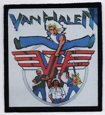 VAN HALENPATCH / SPEED-THRASH-BLACK-DEATH METAL