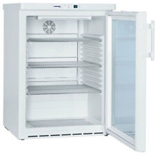 Liebherr FKUv 1612-Restaurant,Bar,Pharmacist,Glass lockable door -Larder Fridge