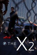 2021 Mj BMW X2 Broschüre brochure 2 2020 Deutsche Sprache German Int'l
