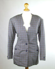 Handmade Wool Regular Size Suits & Suit Separates for Women