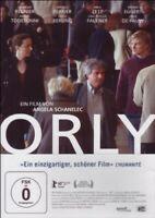 NATACHA RÉGNIER - ORLY  DVD NEUF