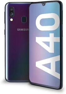 Samsung Galaxy A40 (64 gb) - Nero - Dual SIM - Italia (Anche pagamento...