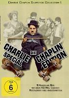 Die Charlie Chaplin Special Edition (9 Kurzfilme)